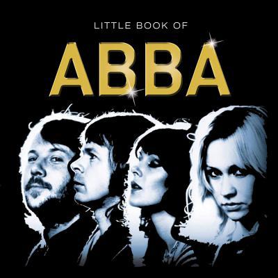 Little Book of Abba - Morgan, Pat