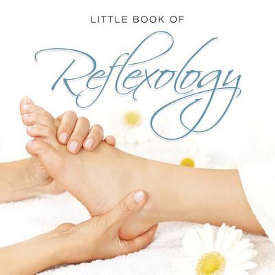 Little Book of Reflexology - Brachet, Michelle