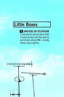 Little Boxes - Casey, Caroline (Editor)