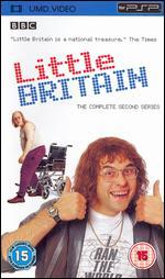 Little Britain: Series 02 -