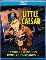 Little Caesar [Blu-ray]
