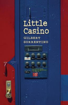 Little Casino - Sorrentino, Gilbert