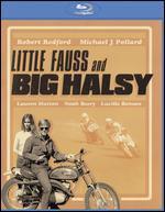 Little Fauss and Big Halsy [Blu-ray]