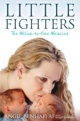 Little Fighters: The Million-to-One Miracles - Benhaffaf, Angie