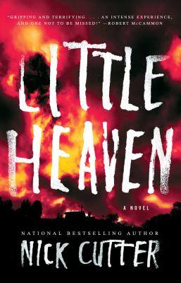 Little Heaven - Cutter, Nick