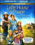 Little House on the Prairie: Season 01