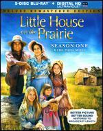 Little House on the Prairie: Season 01