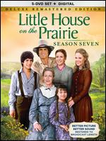 Little House on the Prairie: Season 07 -