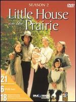 Little House on the Prairie: Season 2 [6 Discs]