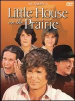 Little House on the Prairie: Season 5 [6 Discs]