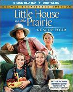 Little House on the Prairie: Season  Four [5 Discs] [Includes Digital Copy] [Blu-ray]