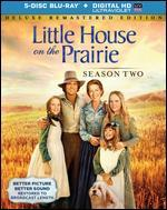 Little House on the Prairie: Season Two [5 Discs] [Blu-ray]