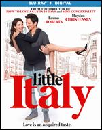 Little Italy [Includes Digital Copy] [Blu-ray] - Donald Petrie