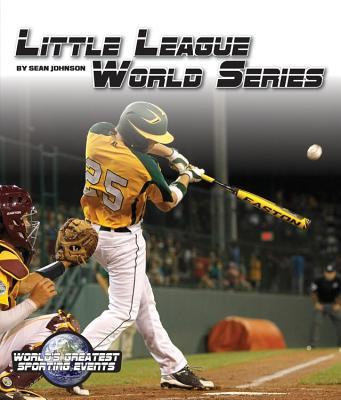 Little League World Series - Johnson, Sean