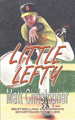 Little Lefty - Christopher, Matt