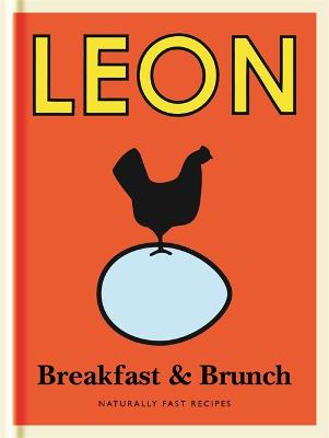 Little Leon: Breakfast & Brunch - Leon Restaurants Ltd