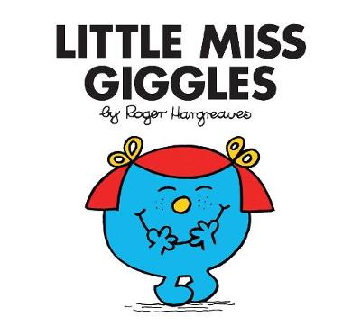 Little Miss Giggles - Hargreaves, Roger