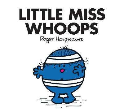 Little Miss Whoops - Hargreaves, Roger