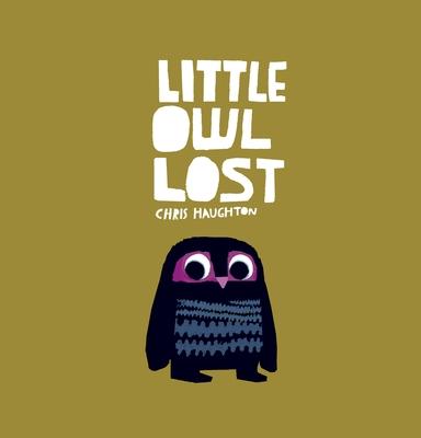 Little Owl Lost -