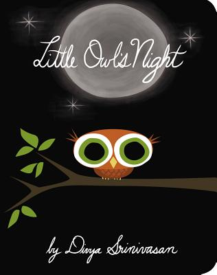 Little Owl's Night - Srinivasan, Divya