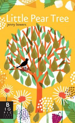 Little Pear Tree - Williams, Rachel