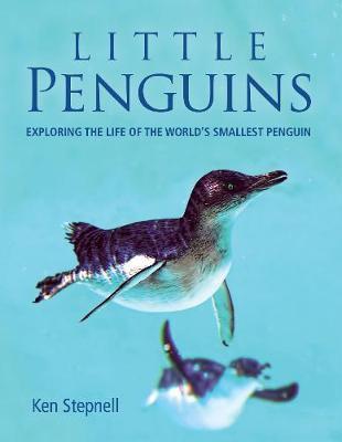 Little Penguins - Stepnell, Ken