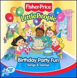 Little People: Birthday Party Fun