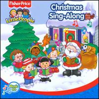 Little People: Christmas Sing-Along - Various Artists