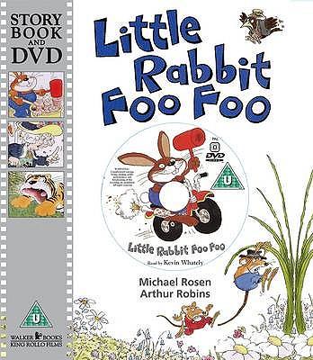 Little Rabbit Foo Foo - Rosen, Michael
