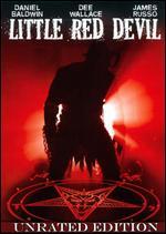 Little Red Devil - Tommy Brunswick
