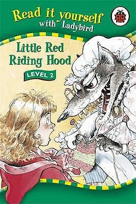 Little Red Riding Hood - Ladybird