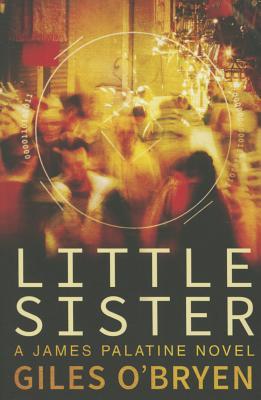 Little Sister - O'Bryen, Giles