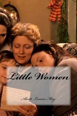 Little Women - Louisa May, Alcott, and Hollybooks (Editor)