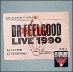 Live 1990: Cheltenham Town Hall