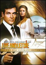 Live and Let Die [WS] [Ultimate Edition]