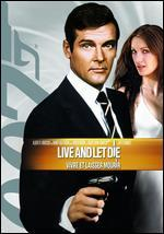 Live and Let Die - Guy Hamilton