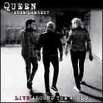 Live Around The World [2LP Red Vinyl] [Indie Exclusive]