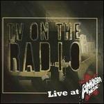 Live at Amoeba Music [EP]