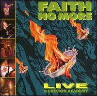 Live at Brixton Academy - Faith No More
