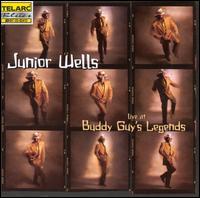 Live at Buddy Guy's Legends - Junior Wells