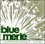 Live at Bull Moose Music, Scarborough, ME June 30, 2005