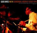 Live At Cory Weeds' Cellar Jazz Club
