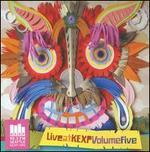 Live at KEXP, Vol. 5