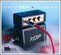 Live At KEXP, Vol. 6 - Various Artists