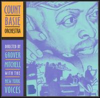 Live at Manchester Craftsmen's Guild - Count Basie with New York Voices