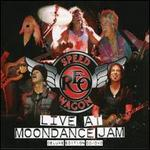 Live at Moondance Jam [CD/DVD] [Deluxe]