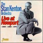 Live at Newport: 1959, 1963, 1971