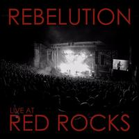 Live at Red Rocks - Rebelution