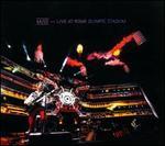 Live at Rome Olympic Stadium [CD/DVD]