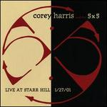 Live At Starr Hill 1/27/01